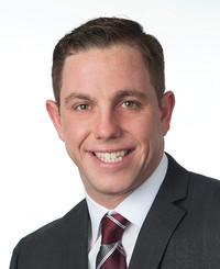 Insurance Agent Matt Zaglin