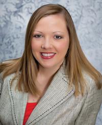 Insurance Agent Lauren McClain