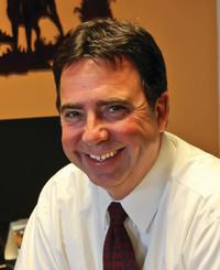 Insurance Agent Jim Dietzen