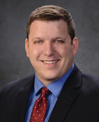 Insurance Agent Tyler Landry