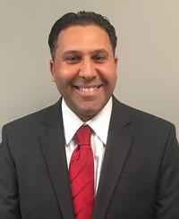 Agente de seguros Wael Ramadan