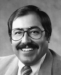 Insurance Agent Raul Ramirez