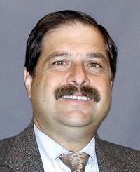 Insurance Agent Gary Cramer
