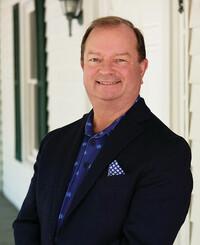 Agente de seguros Scott Amick