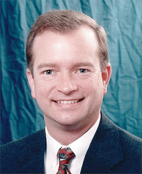 Insurance Agent Scott Amick
