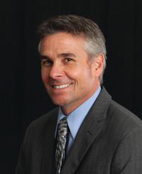 Agente de seguros Mark Penuel