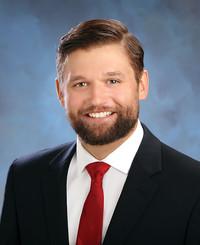 Agente de seguros Bobby Hyatt