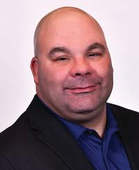 Agente de seguros Matt Springer