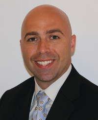 Insurance Agent Chris Chapman
