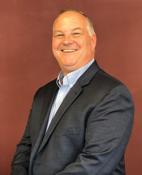 Insurance Agent Mike Mansfield