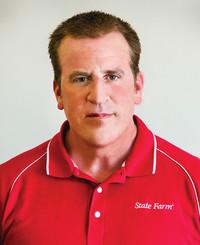 Agente de seguros Brian Rindfuss