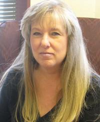 Insurance Agent Vicky Brenneman