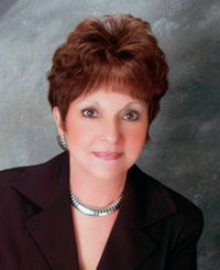 Insurance Agent Gloria Boyter