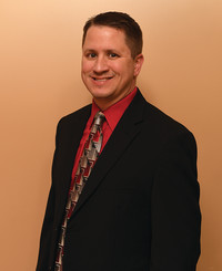 Insurance Agent Chris Beddick