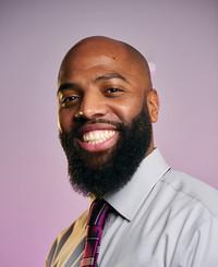 Agente de seguros Kendrick Parker
