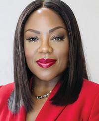 Agente de seguros Jasmine Ross