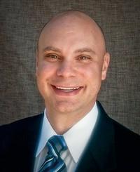 Agente de seguros David Sawyer