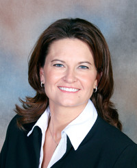 Insurance Agent Karen Redenbaugh