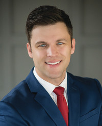 Agente de seguros Adam Holtquist