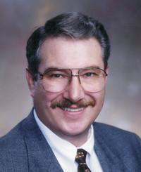 Insurance Agent John Borden