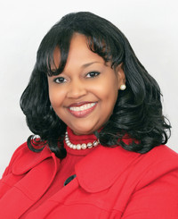 Insurance Agent Tonya Edwards