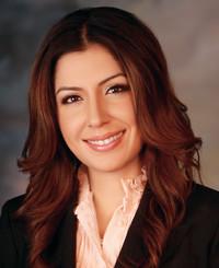Agente de seguros Jackie Sanchez