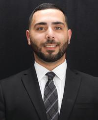 Insurance Agent Omar Salameh
