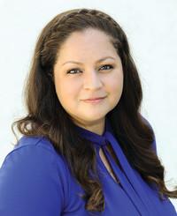 Insurance Agent Aimee Florea