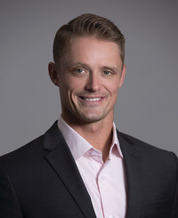Agente de seguros Mark Forgas Jr.