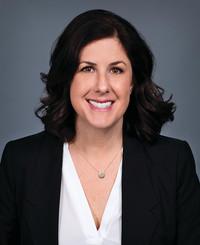 Agente de seguros Lindsey Cutler