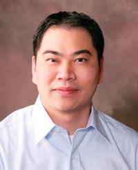 Insurance Agent Dennis Wei