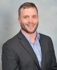 Agente de seguros Travis Bryan