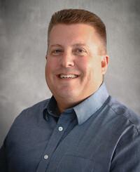 Insurance Agent Brian Wilson
