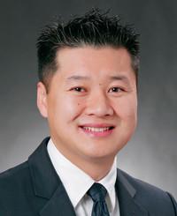 Insurance Agent Vu Han
