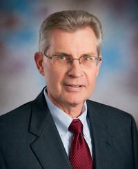 Insurance Agent Bob McDonough