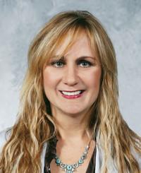 Insurance Agent Pamela Clark