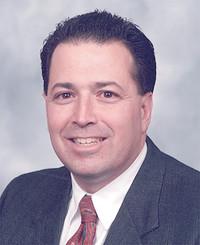 Insurance Agent David Paterra
