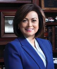 Insurance Agent Yolie Aleman-Rodriguez