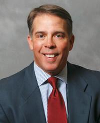 Agente de seguros Ken Dean