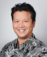 Insurance Agent Wil Chang