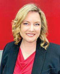 Agente de seguros Brandy Robertson