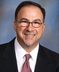 Agente de seguros Tony Freeman