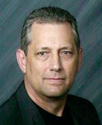 Insurance Agent Don Abernathy