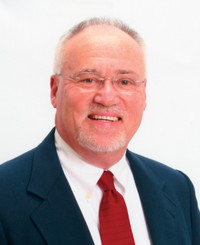 Agente de seguros Jerry Ramsey