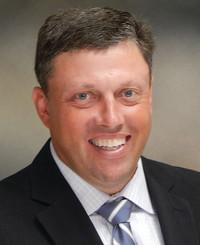 Insurance Agent John Wood
