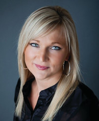 Insurance Agent Rachel Gilstrap
