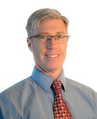 Agente de seguros David Allen II