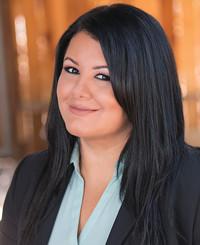Insurance Agent Sevana Soulakhian