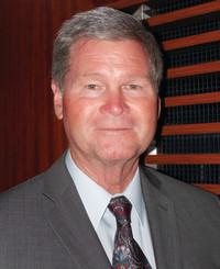 Insurance Agent Steve McDonald
