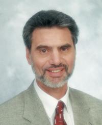Insurance Agent Vince Santoro